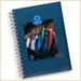 Ημερολόγιο Dataplan CUSTOM Σπυράλ 14x20 Ημερήσιο με Κυριακή